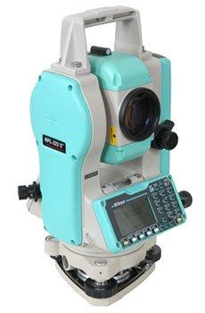 """Nikon NPL-322 (5"""")"""