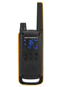 Motorola Talkabout T82 Extreme Quad Pack WE