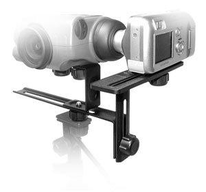 Фотоадаптер для цифровых фотокамер