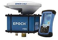 L1/L2 GPS RTK СИСТЕМА EPOCH 25