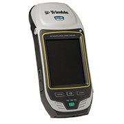 GNSS приемник Trimble GeoExplorer 6000 GeoXR