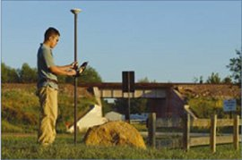 Trimble Digital Fieldbook