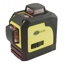 NIVEL SYSTEM CL3D - нивелир лазерный уровень