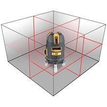NIVEL SYSTEM CL4 - нивелир лазерный уровень цена
