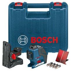 Лазерный уровень BOSCH GLL 2-80 P + держатель BM1
