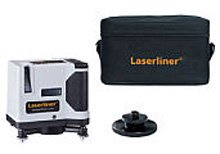 Лазерный уровень LASERLINER CompactPalm-Laser Plus
