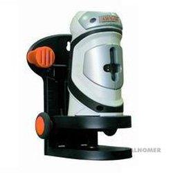 Лазерный уровень LASERLINER SuperCross-Laser 2