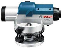Нивелир оптический Bosch GOL 26 D Professional