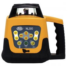 Лазерний нівелір System Nivel NL300