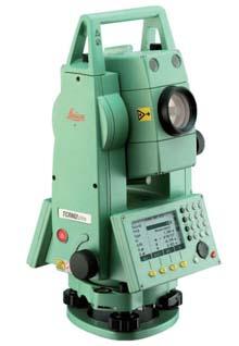 Leica TCR 803 Ultra