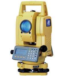 Topcon GPT-3105N
